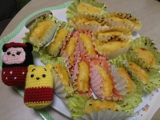 久々のお菓子作り☆