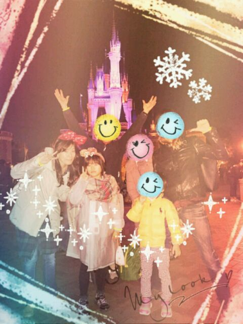 ☆ディズニークリスマス☆